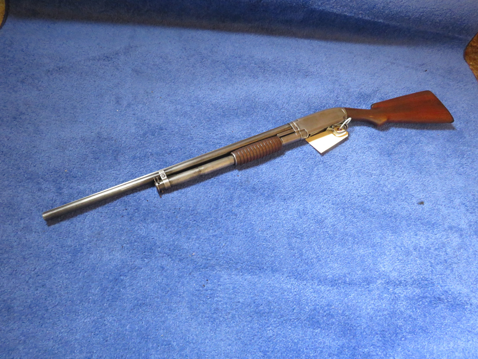 Winchester Model 1912  20 Gauge Shotgun - Image 3