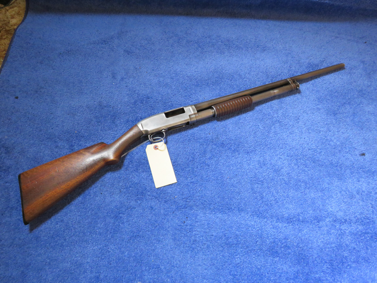Winchester Model 1912  20 Gauge Shotgun - Image 4