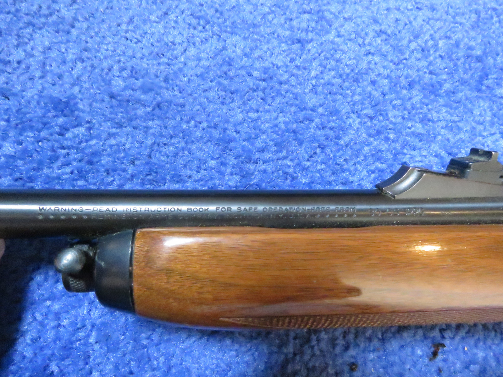 Remington 7400 .30-.06 Rifle - Image 4