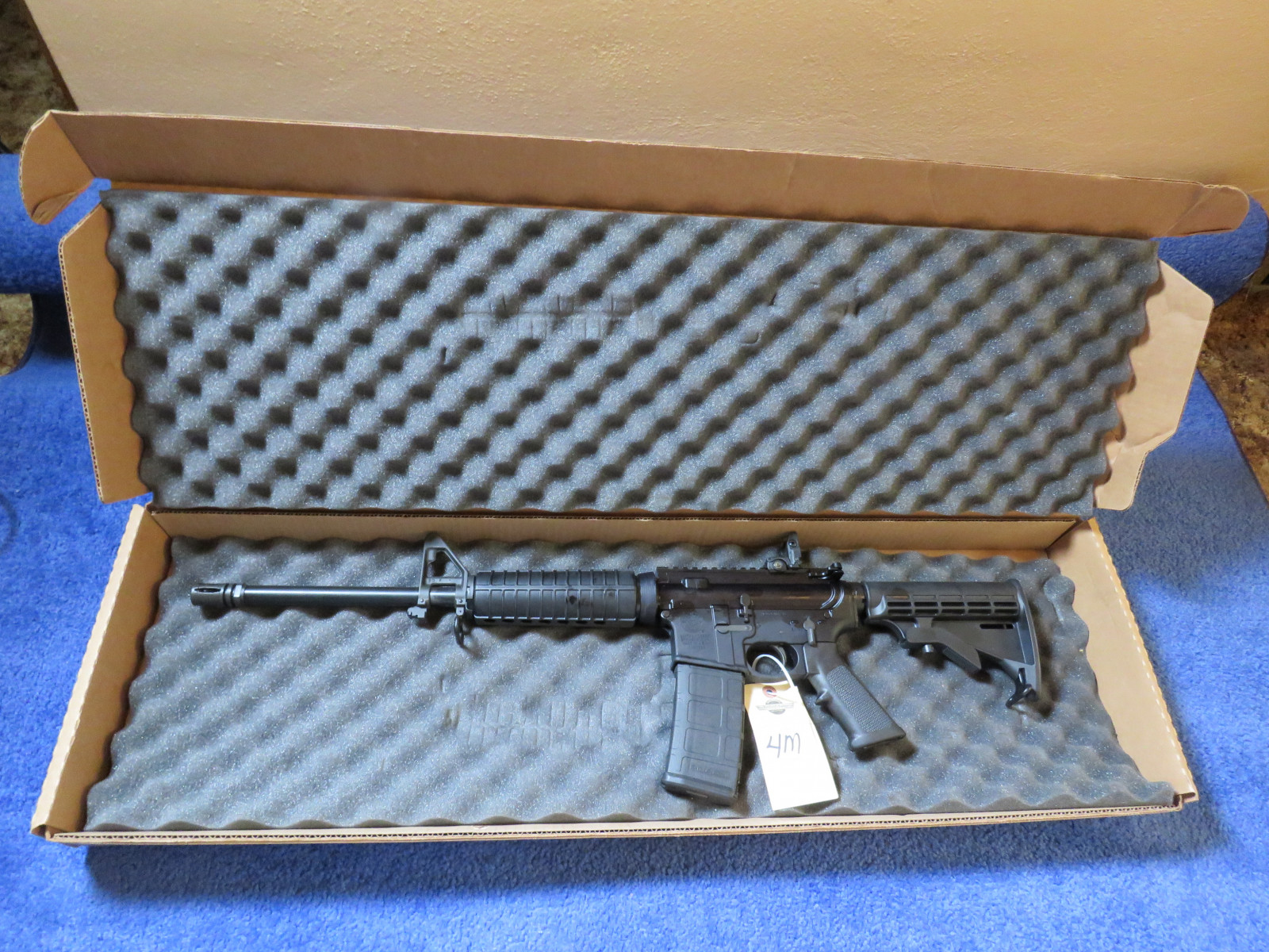 Smith & Wesson M&P15 Centerfire Rifle NIB NF - Image 2