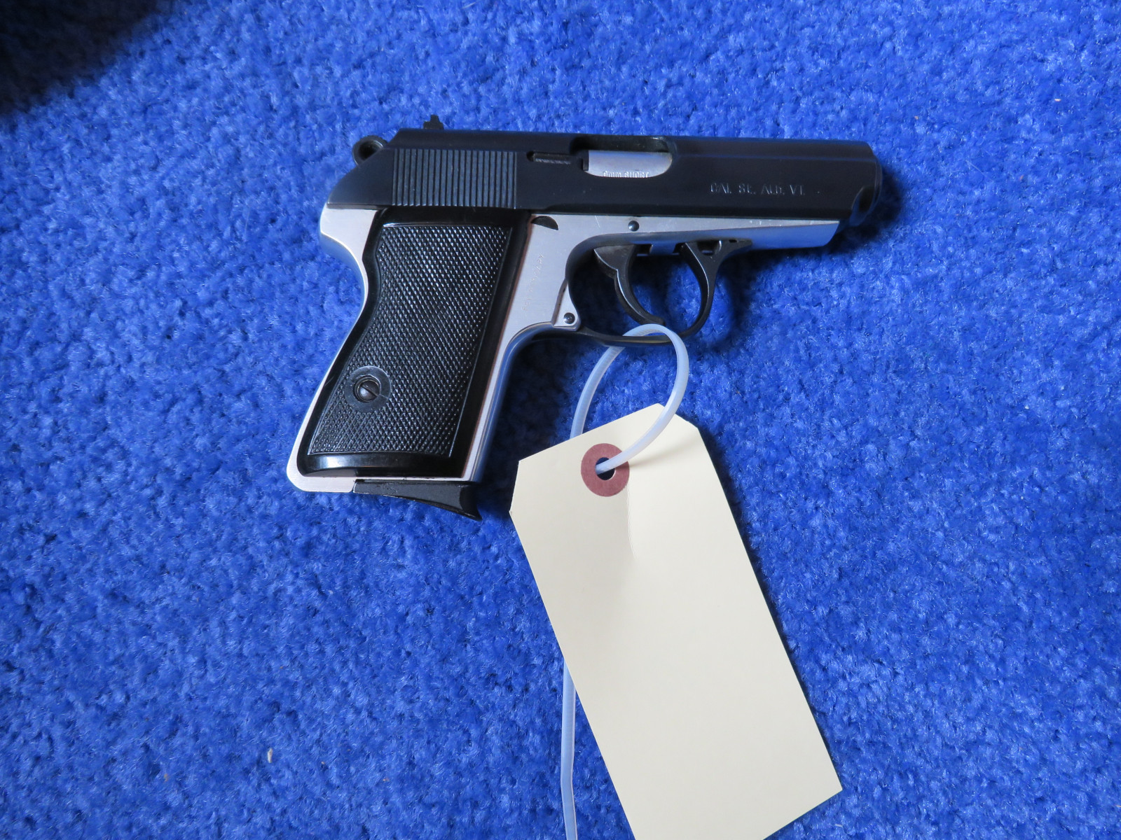 HFEG 9mm Handgun - Image 3