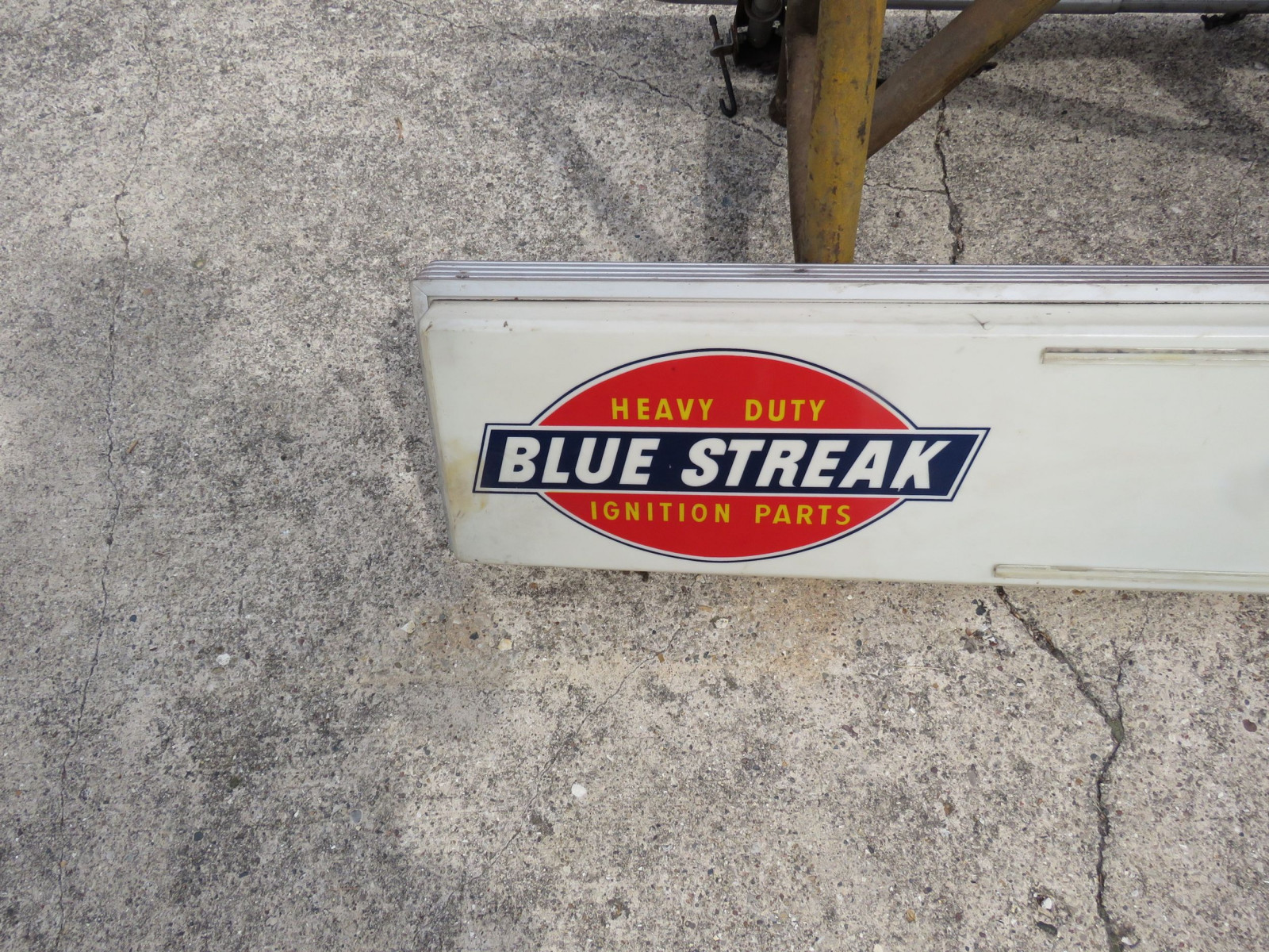 Blue Streak Advertising Light - Image 2