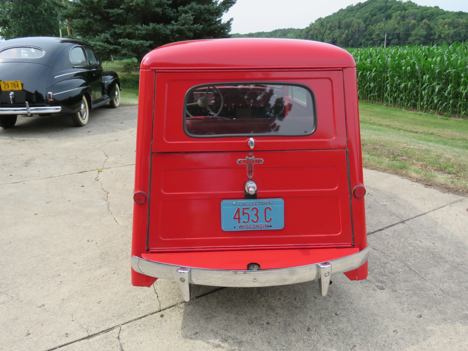 1951 Crosley Super 2dr Station wagon - Image 5