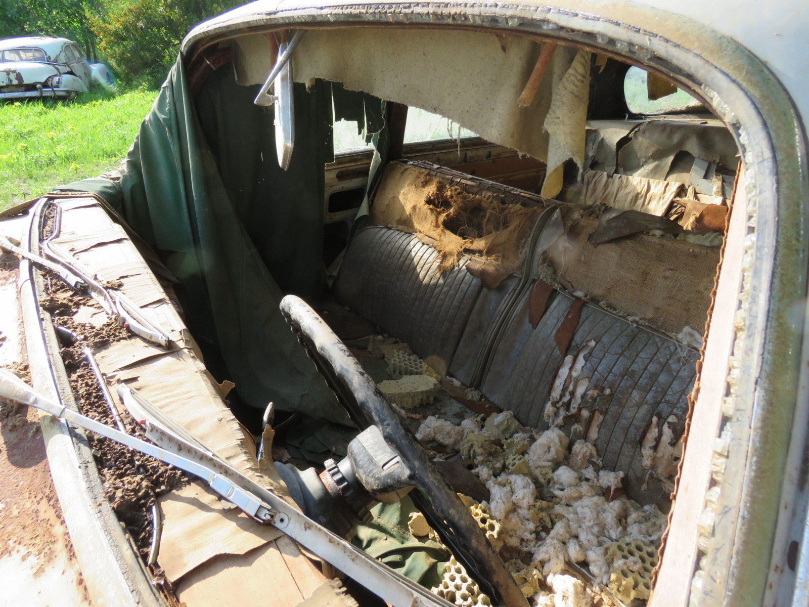 1965 Jaguar Mark X 4dr Sedan Project - Image 5