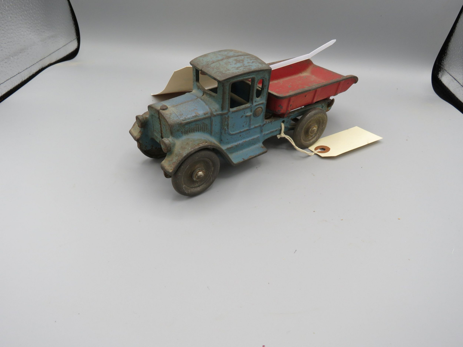 Kilgore Cast Iron Truck @1920's CT 742A  Approx. 8 inches - Image 2
