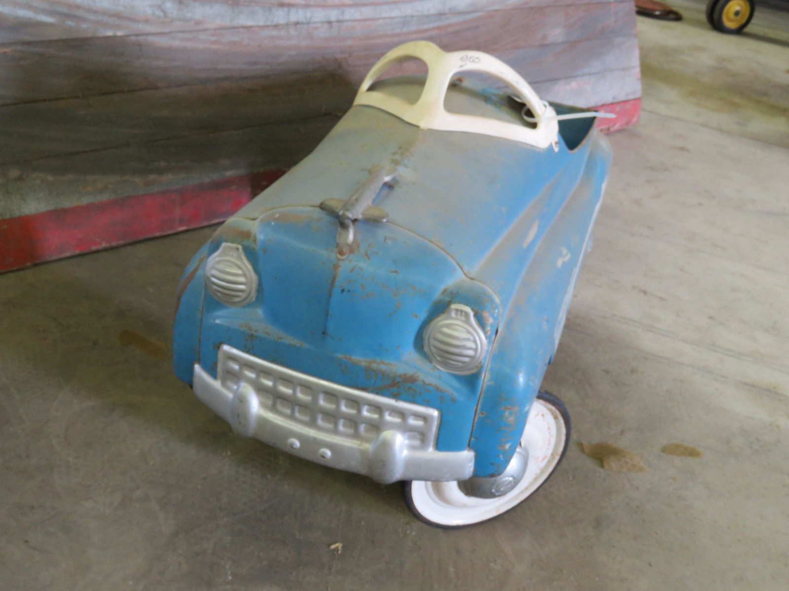 Murray Champion 610 Pedal car - Image 2