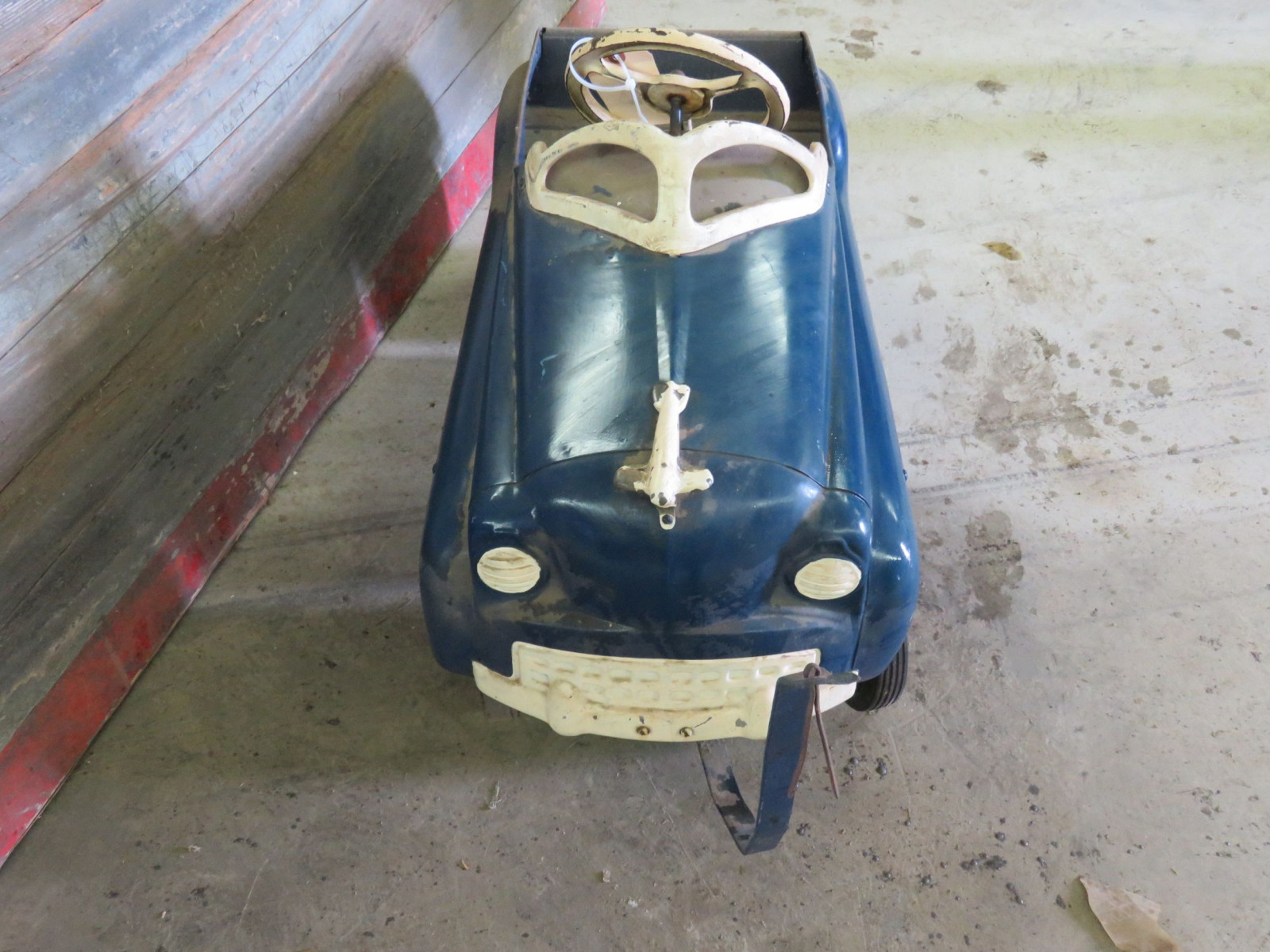 Vintage Murray Pedal Car - Image 2