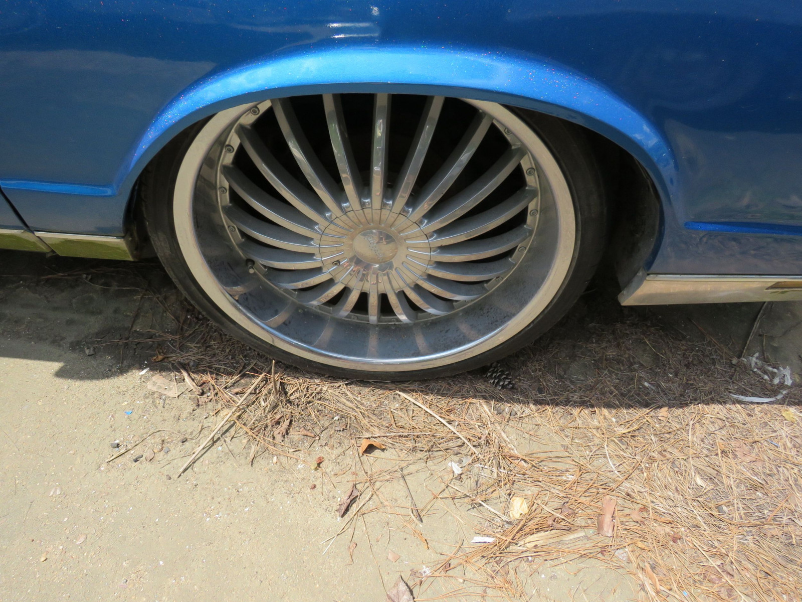 1984 Chevrolet Monte Carlo Custom Project - Image 3