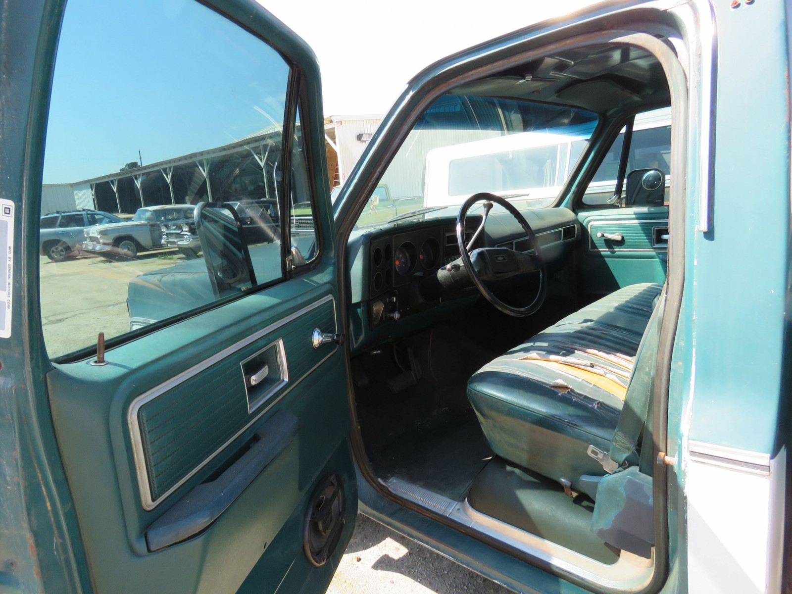 1979 Chevrolet Big 10 1/2 ton Pickup - Image 9
