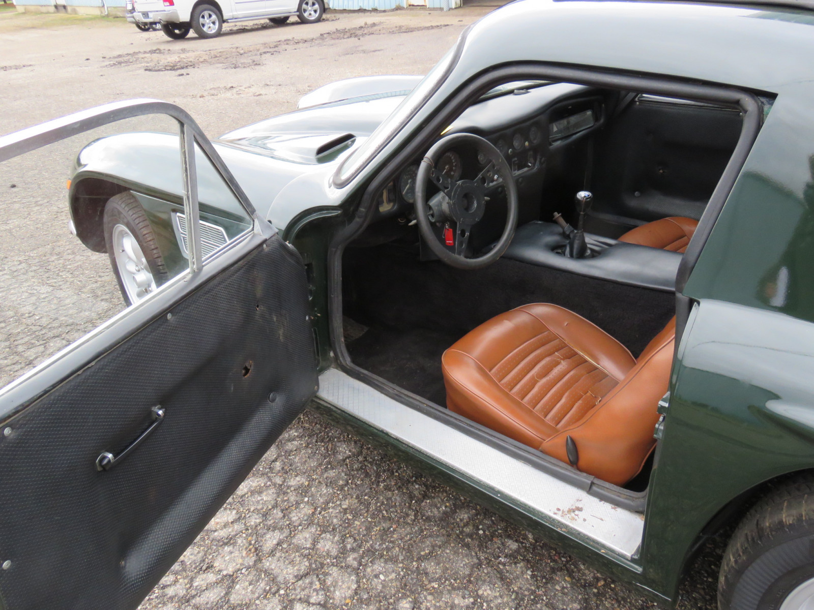 1972 TVR 2500M Coupe - Image 8