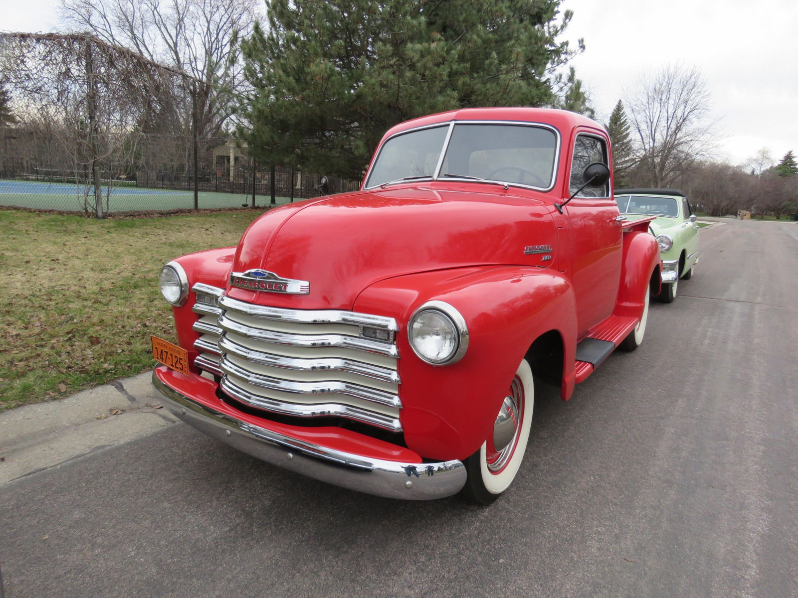 1950 Chevrolet 3100 5 window Pickup - Image 1