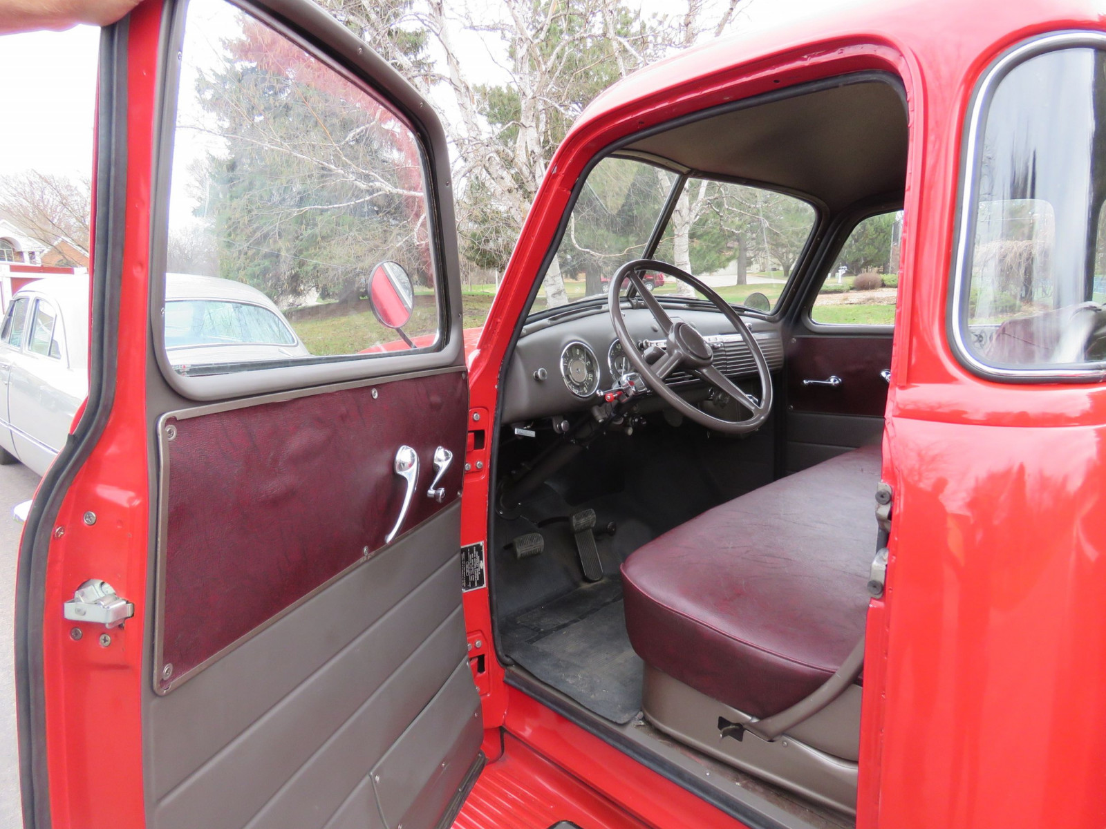 1950 Chevrolet 3100 5 window Pickup - Image 10