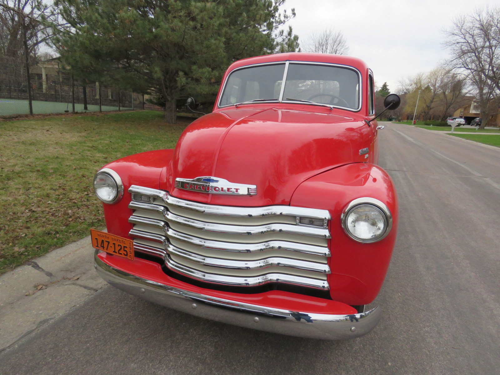 1950 Chevrolet 3100 5 window Pickup - Image 2