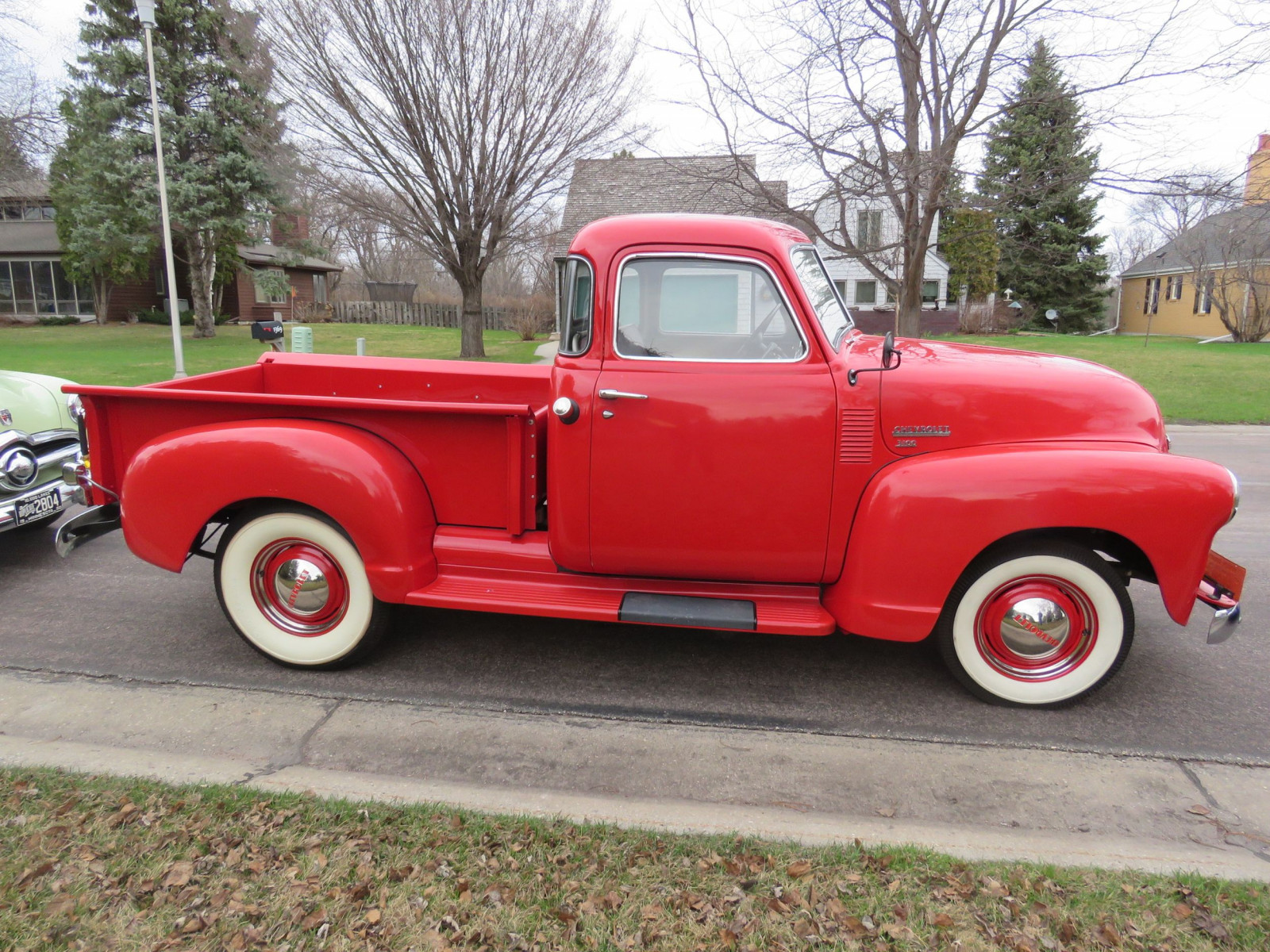 1950 Chevrolet 3100 5 window Pickup - Image 4