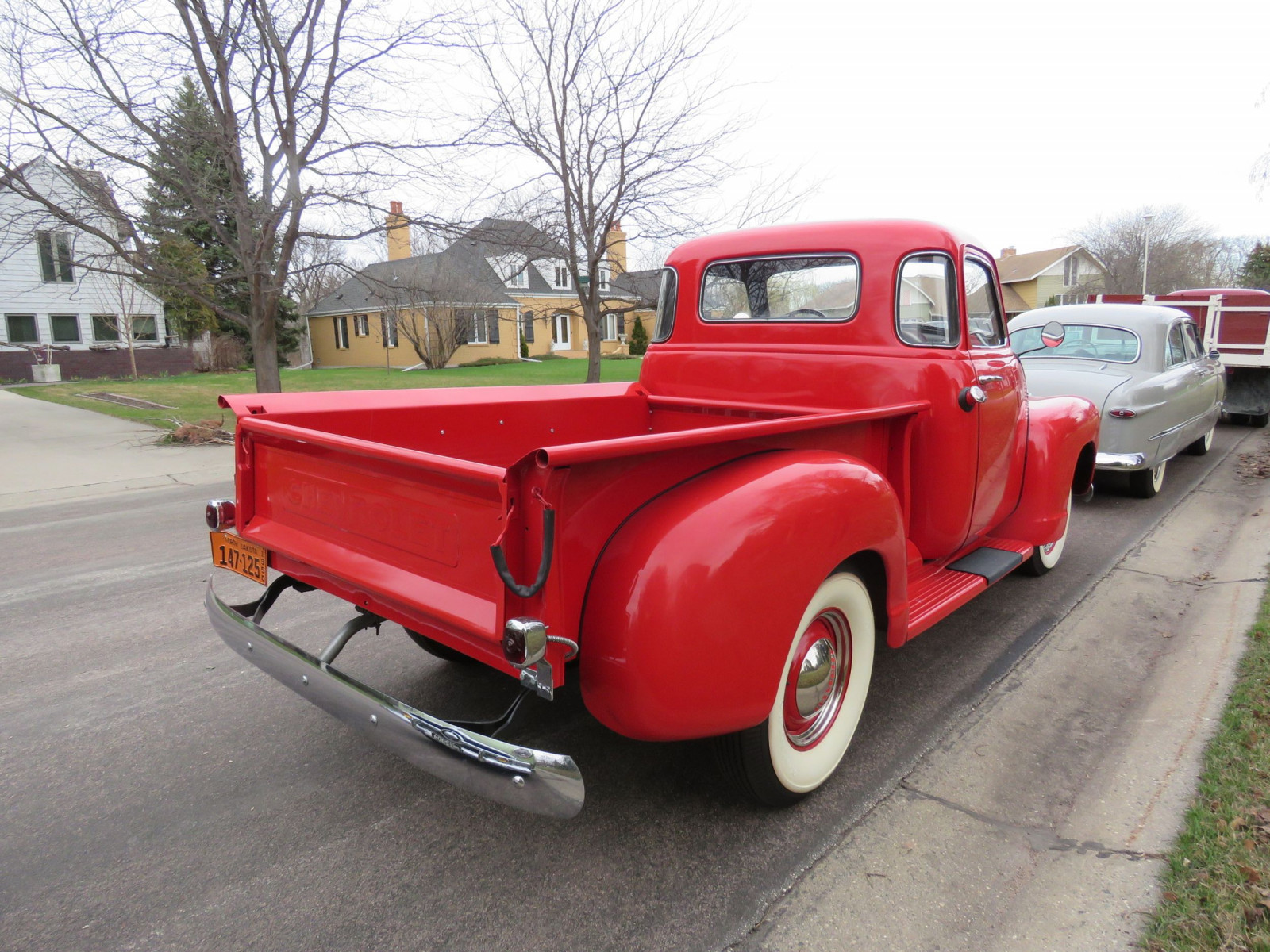 1950 Chevrolet 3100 5 window Pickup - Image 6