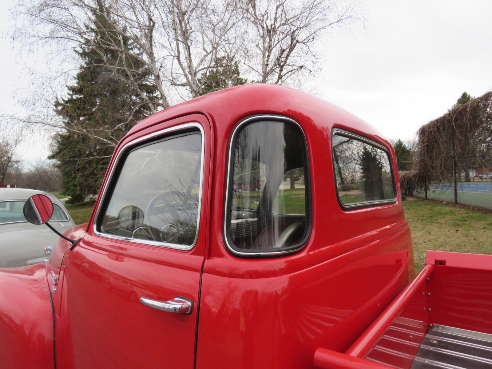 1950 Chevrolet 3100 5 window Pickup - Image 9