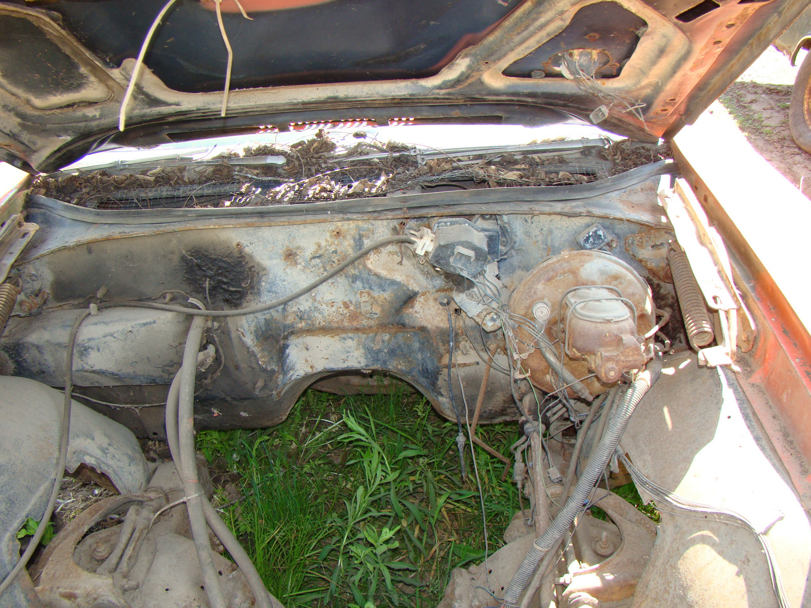 1969 Pontiac GTO RAM AIR IV Coupe Project - Image 6