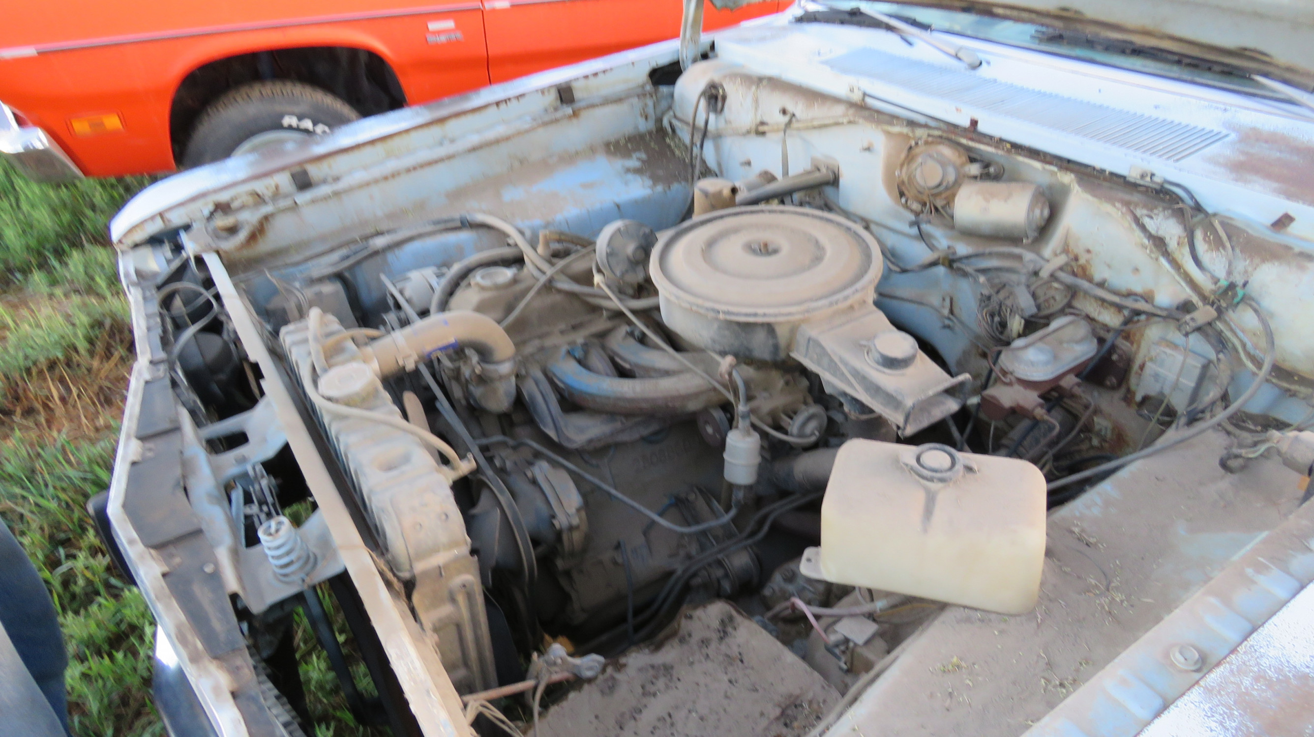 1973 PLYMOUTH DUSTER PROJECT - Image 6