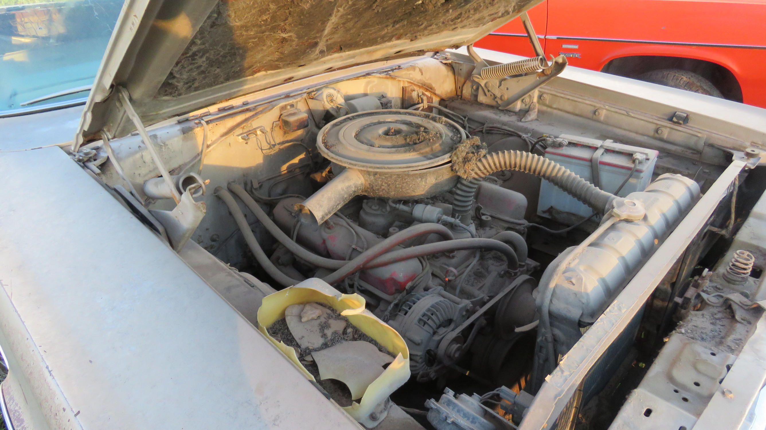 DODGE CORONET 440 FOR PARTS - Image 7