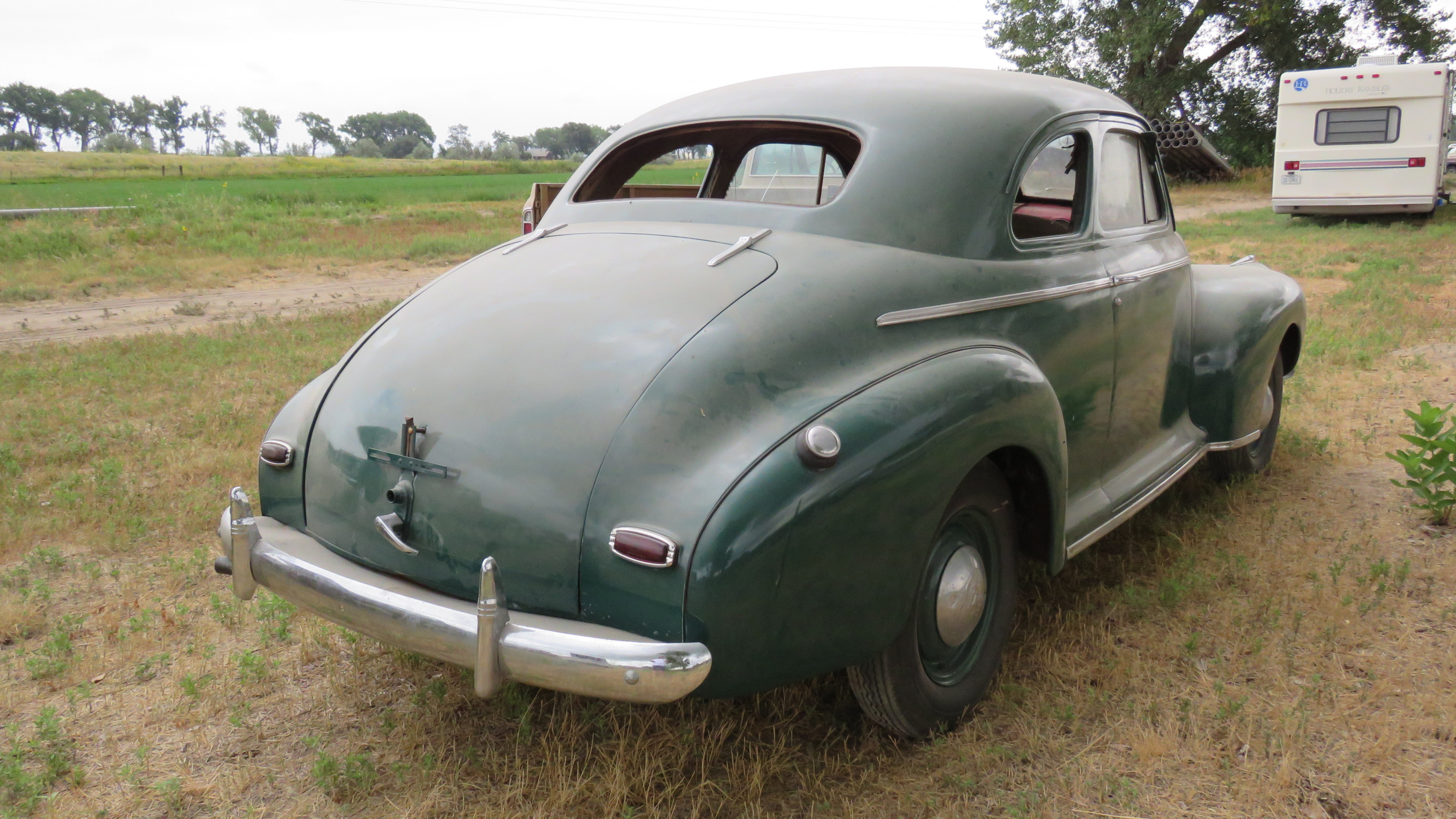 1941 CHEVROLET COUPE - Image 5