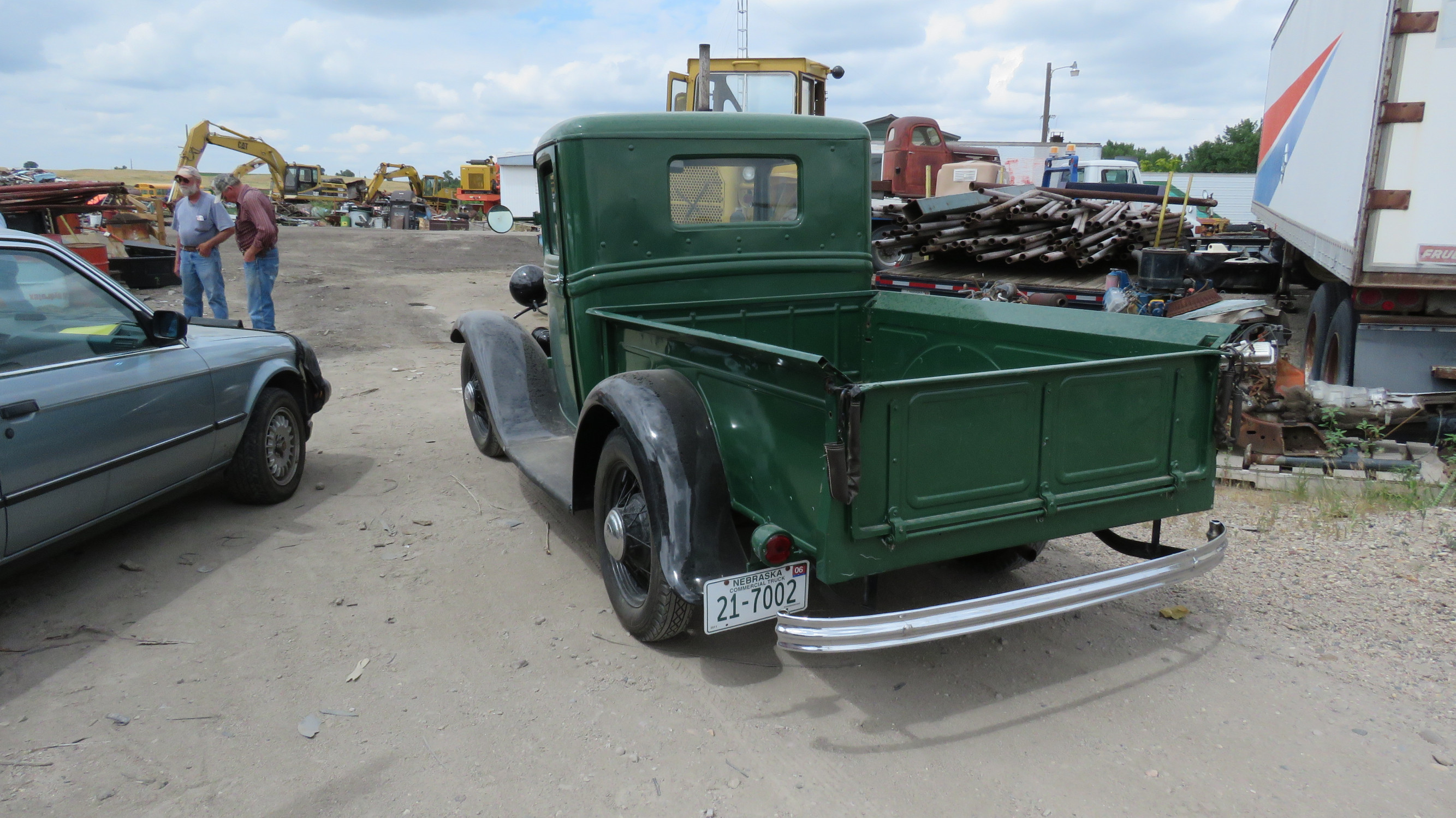 1932 Ford Pickup - Image 4