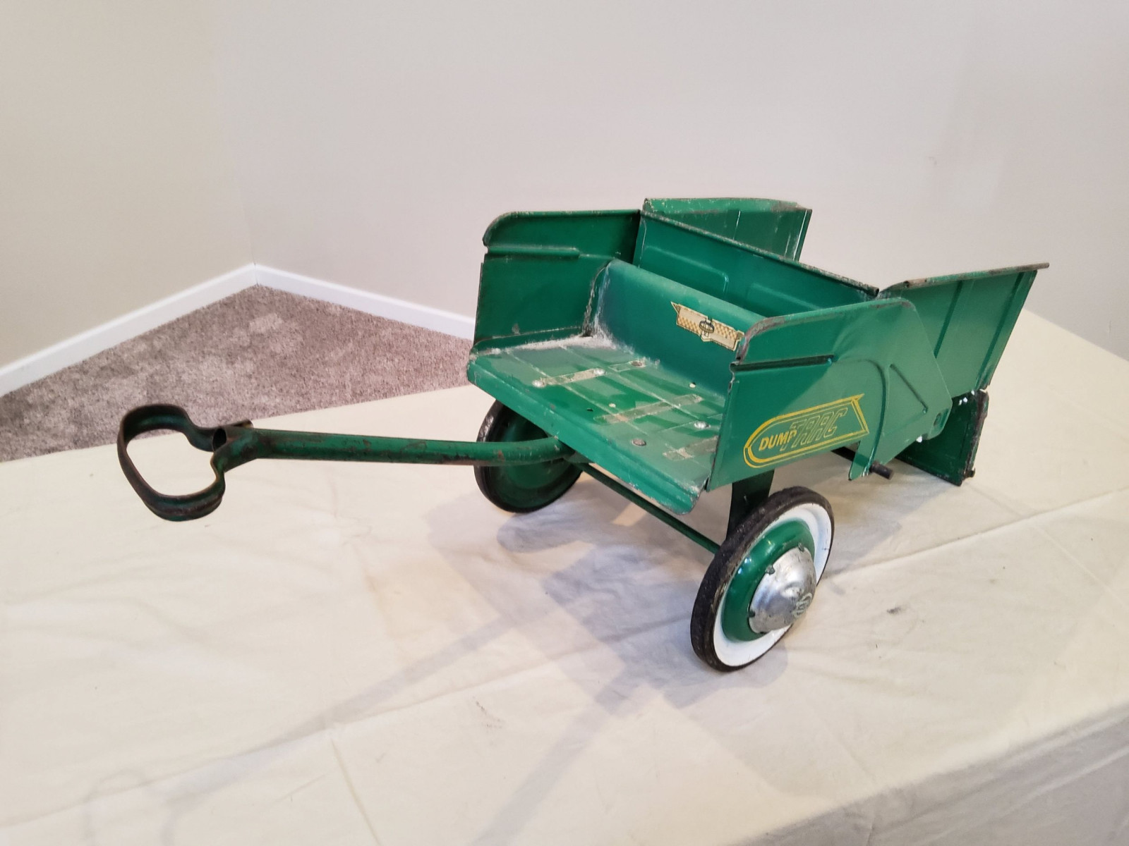 1962 Murray wagon Pedal Car - Image 4