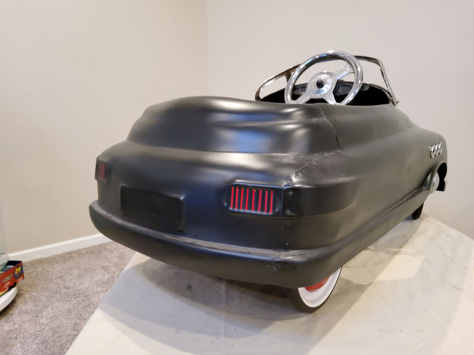 1961 Murray Low Rider Custom Pedal Car - Image 7
