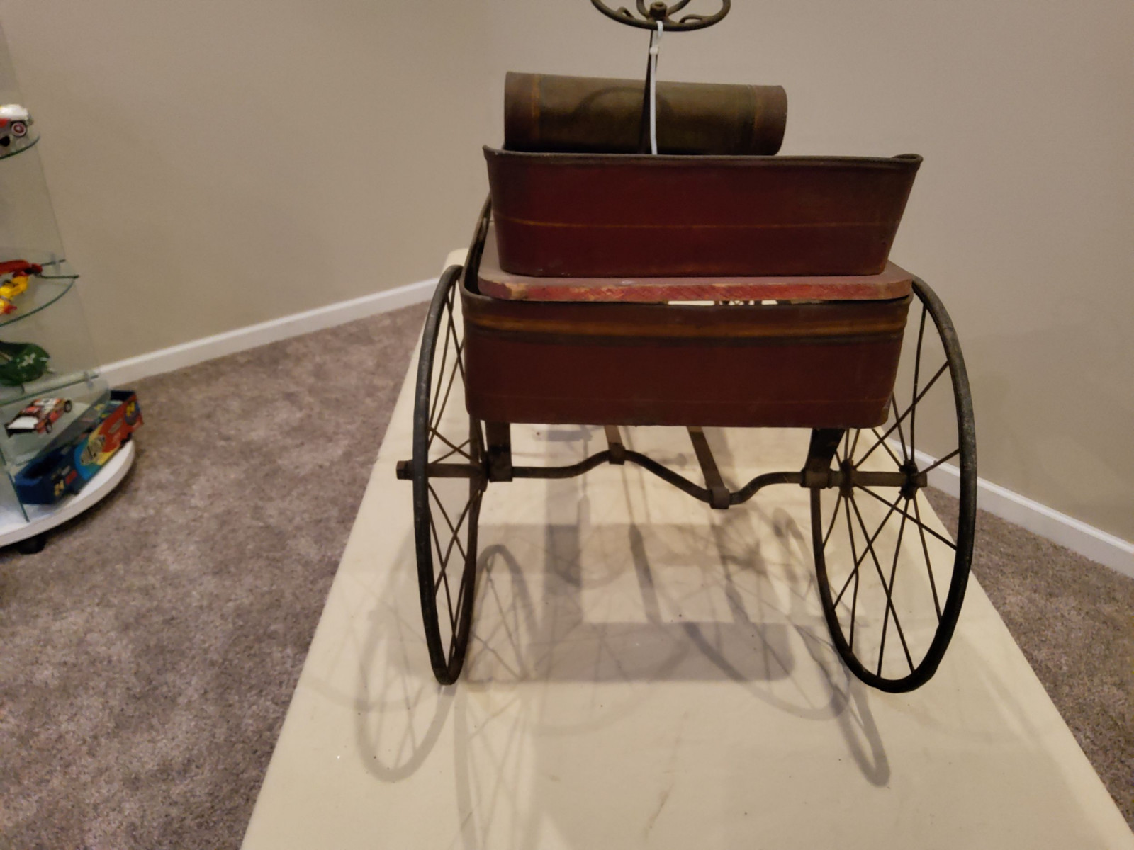 Early 1900's Pedal Car - Image 7