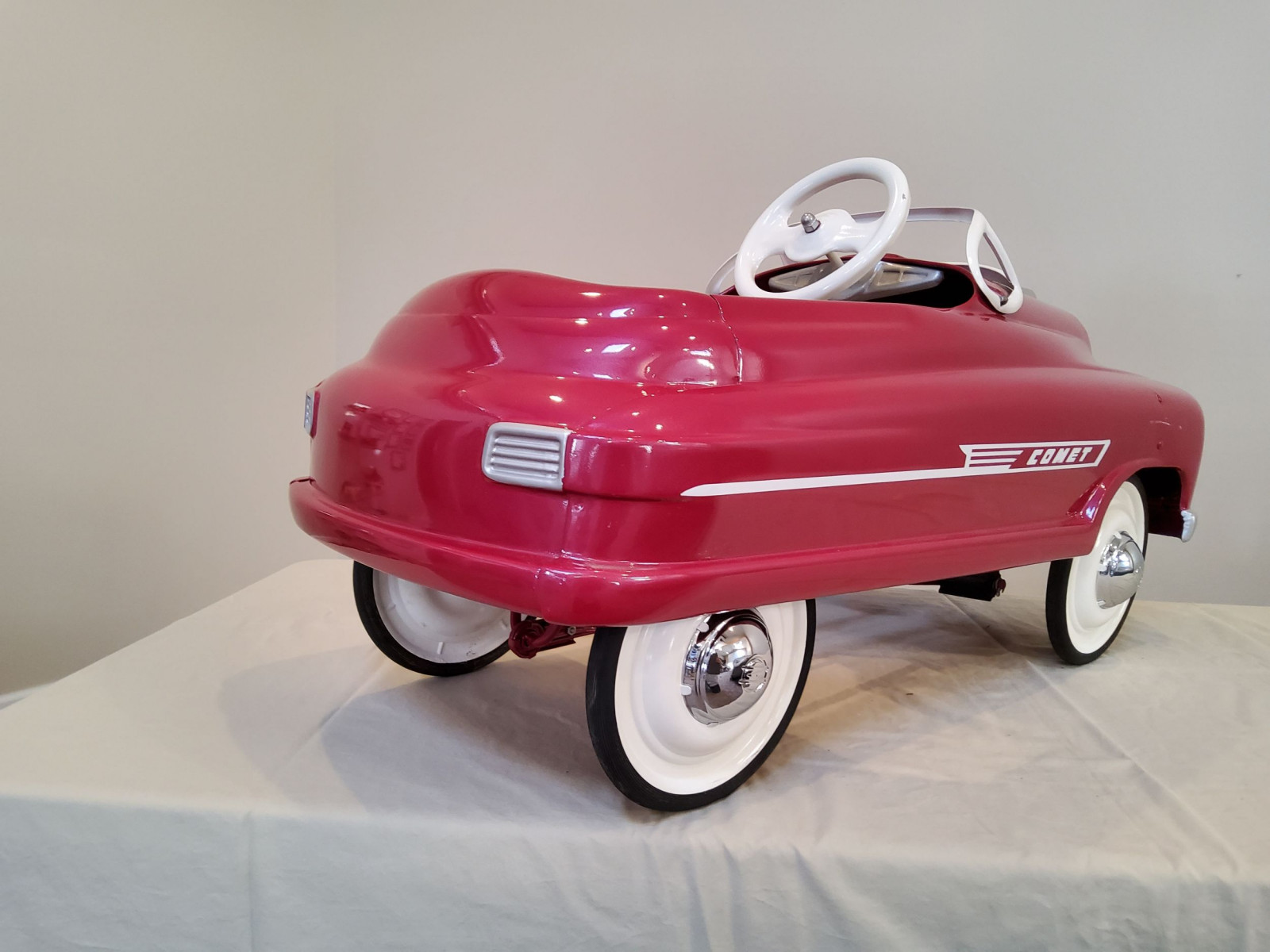 1949-54 Murray Comet Pedal Car - Image 5