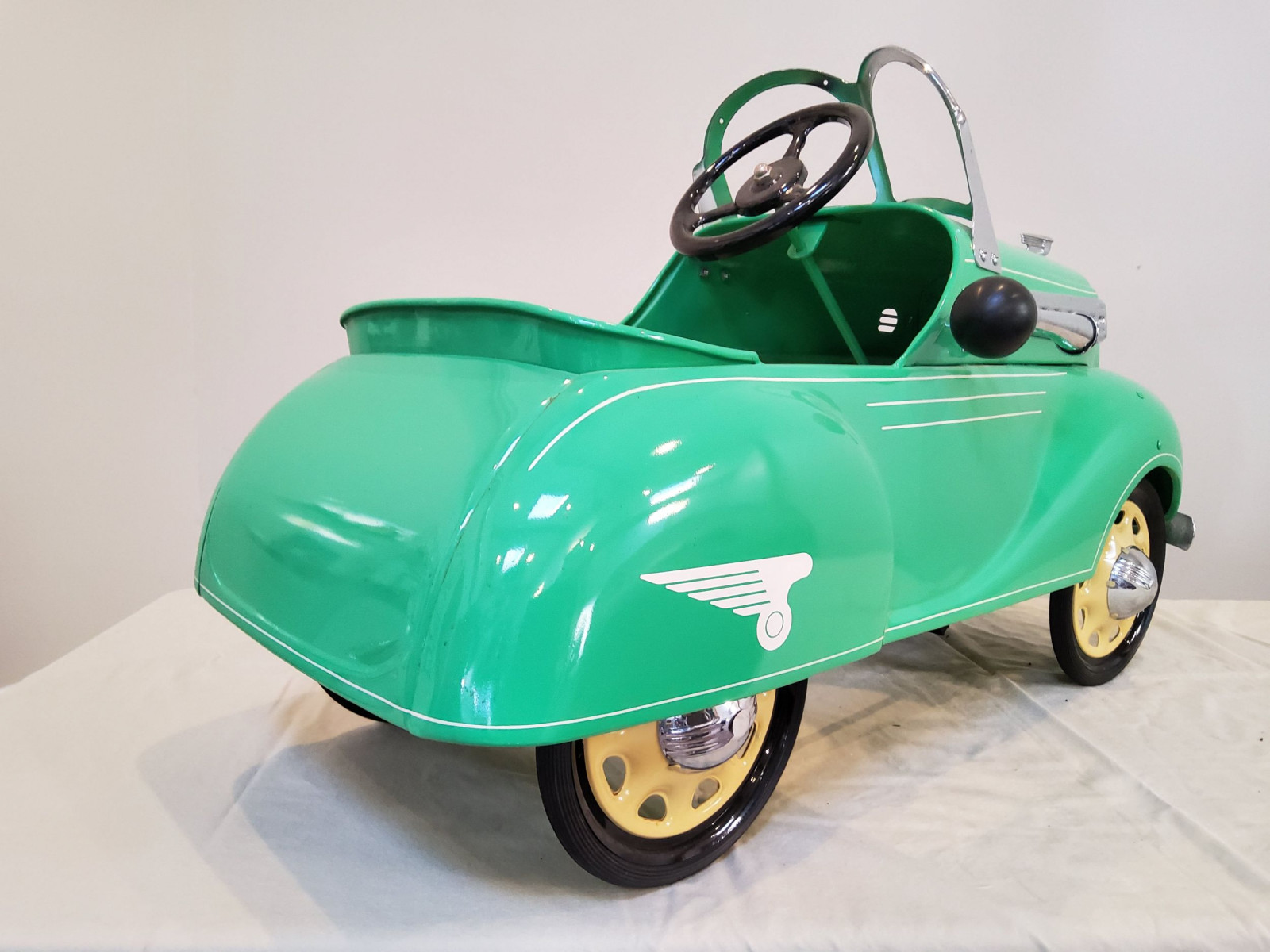 1939 Steelcraft Pedal Car - Image 5