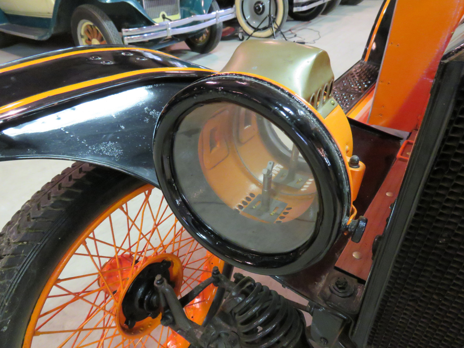 1914 Ford Model T Speedster - Image 16