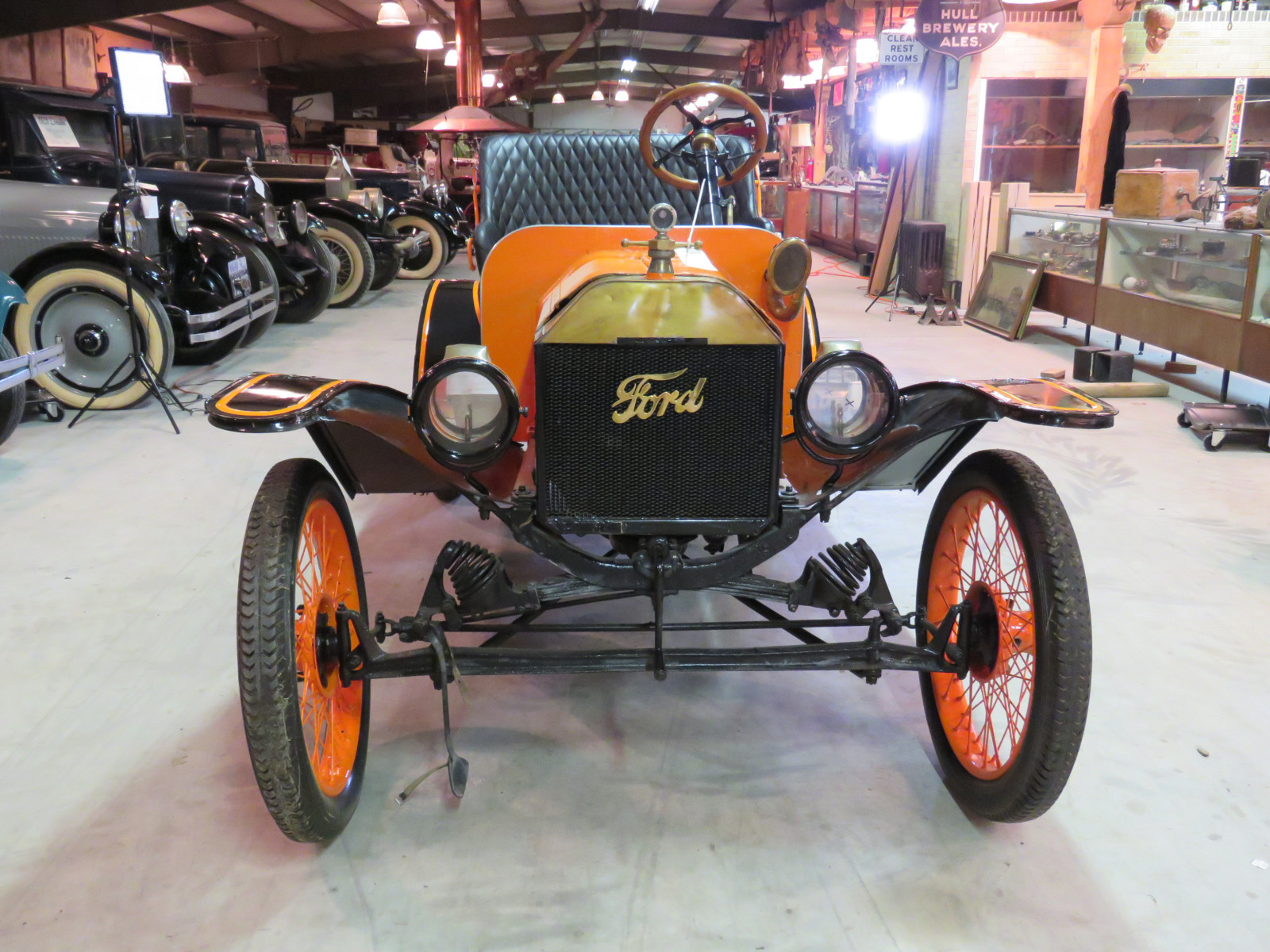 1914 Ford Model T Speedster - Image 2