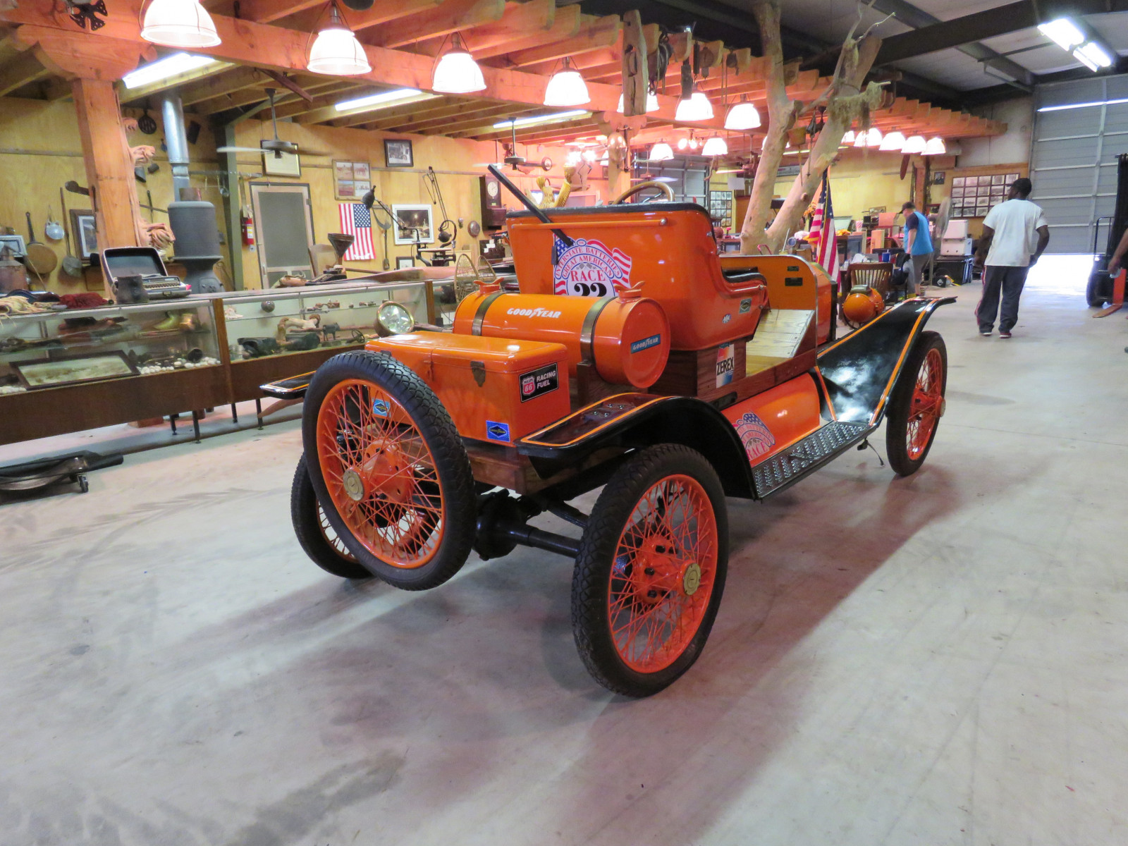 1914 Ford Model T Speedster - Image 5
