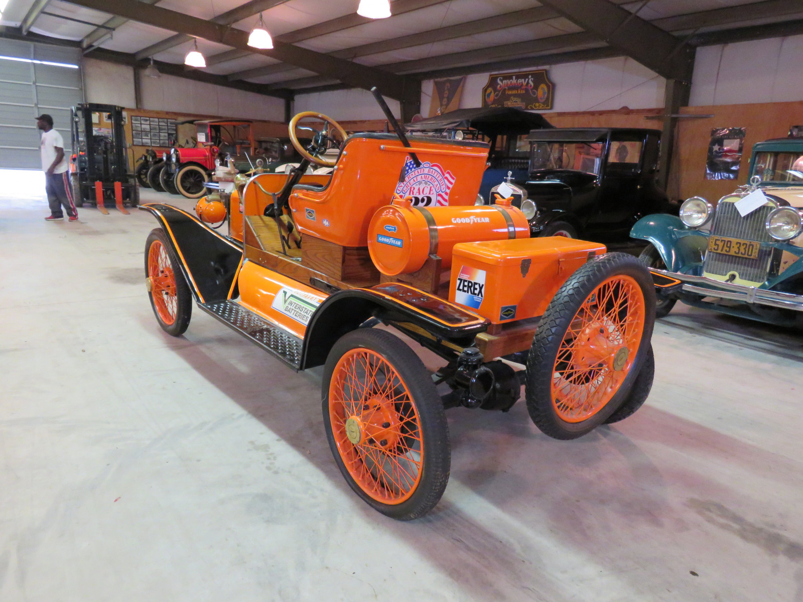 1914 Ford Model T Speedster - Image 7