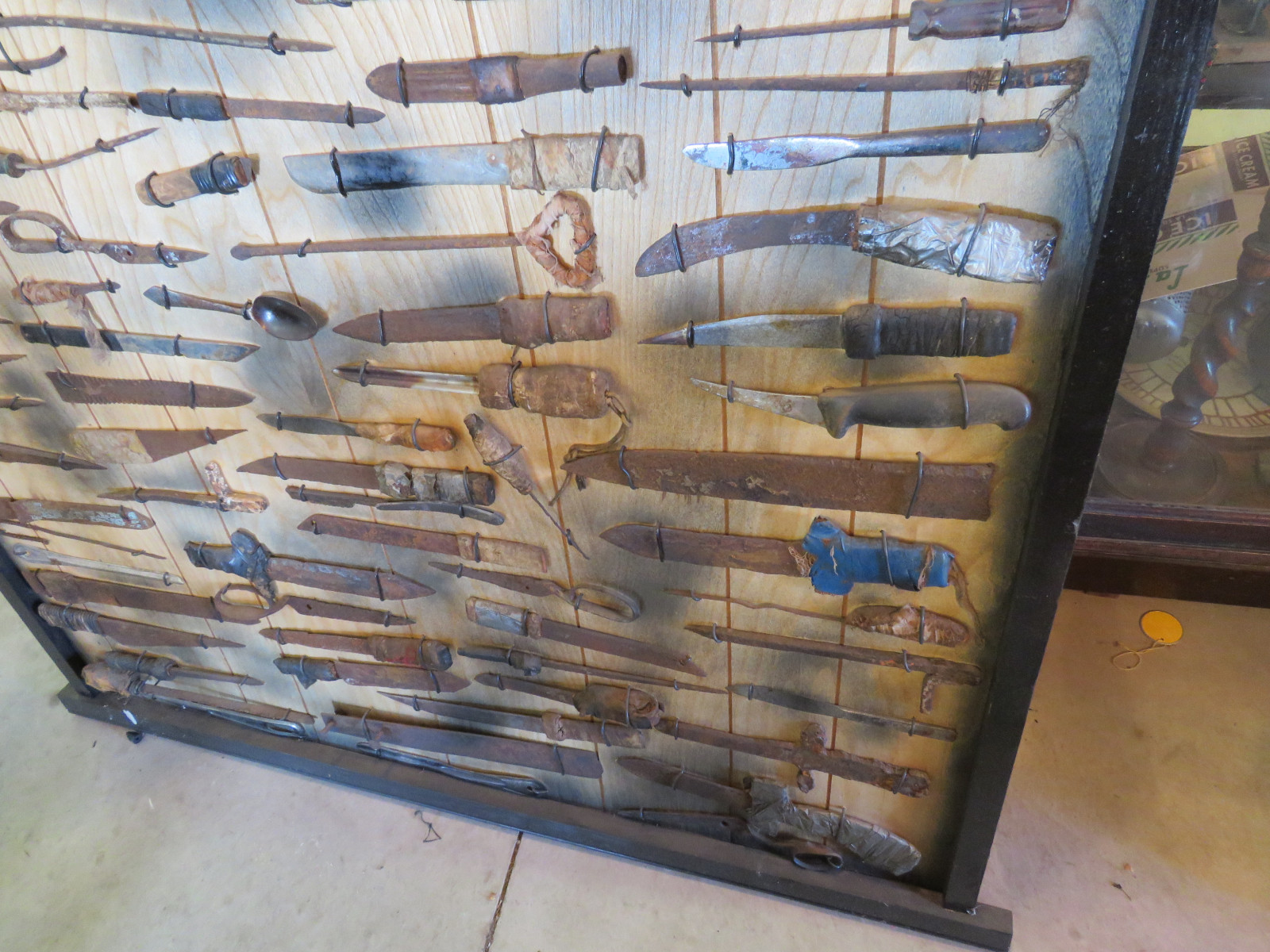 Prison Shank Collection - Image 5