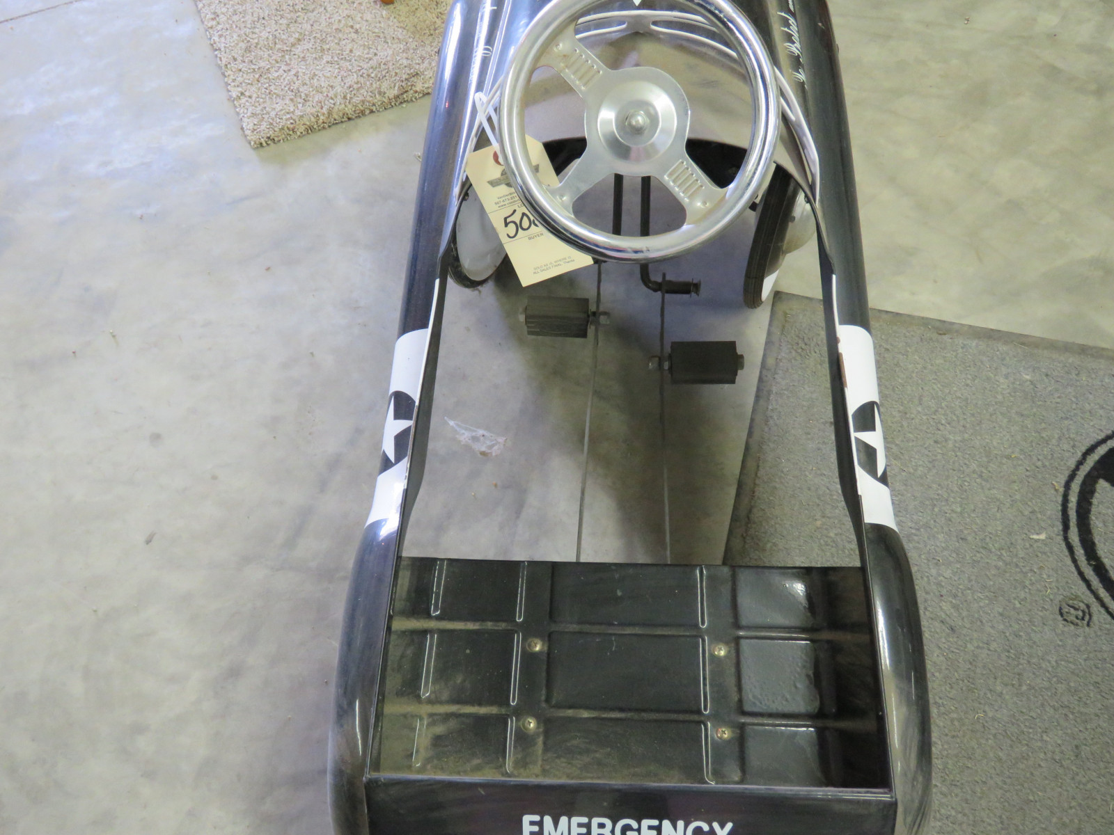 Murray Pedal Car - Image 3