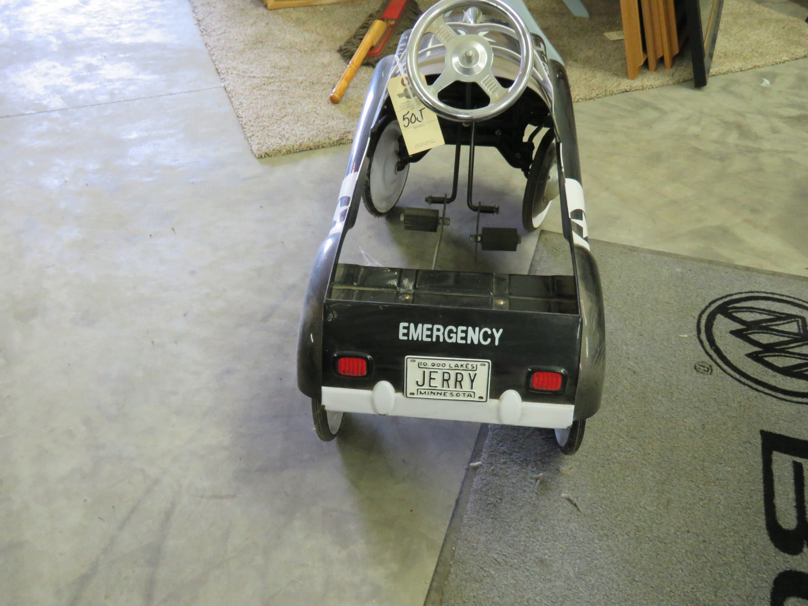 Murray Pedal Car - Image 4