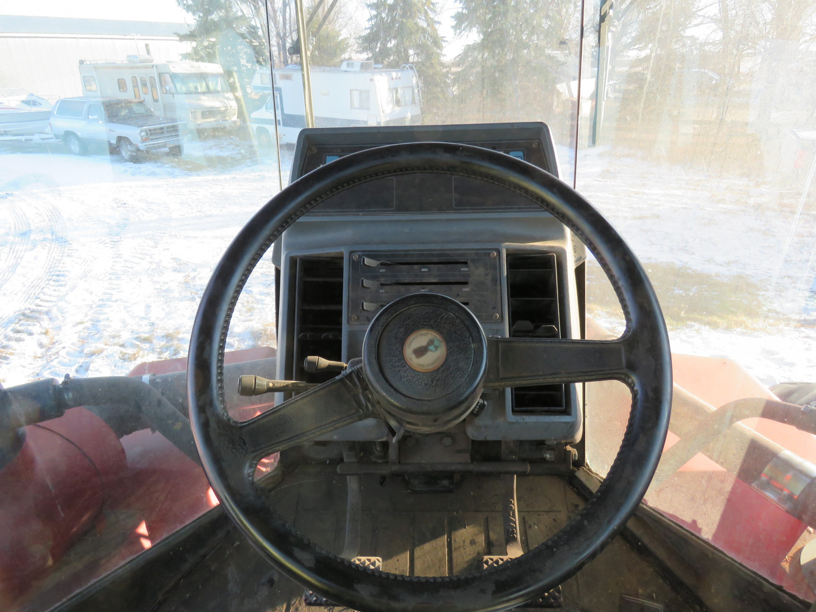 Case-IH 9170 4WD Tractor 9170 JCB0002613 - Image 14