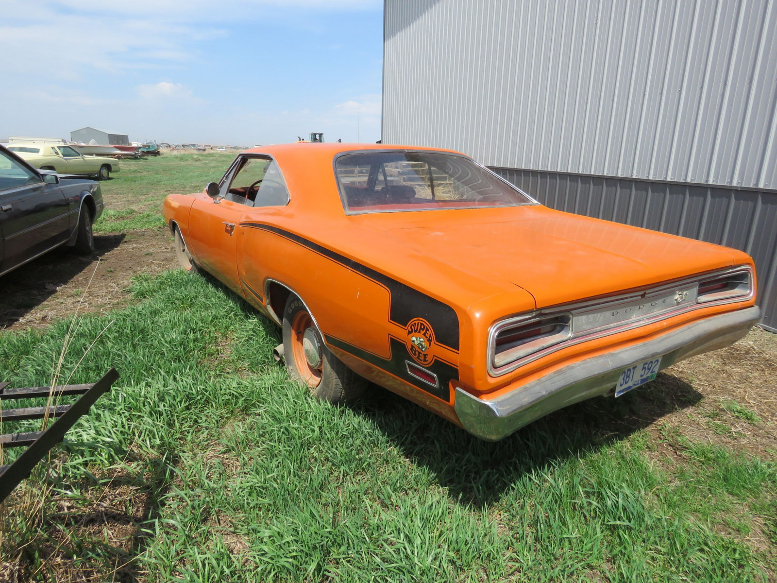 1970 Dodge Super Bee 440 6 Pack Coupe - Image 10