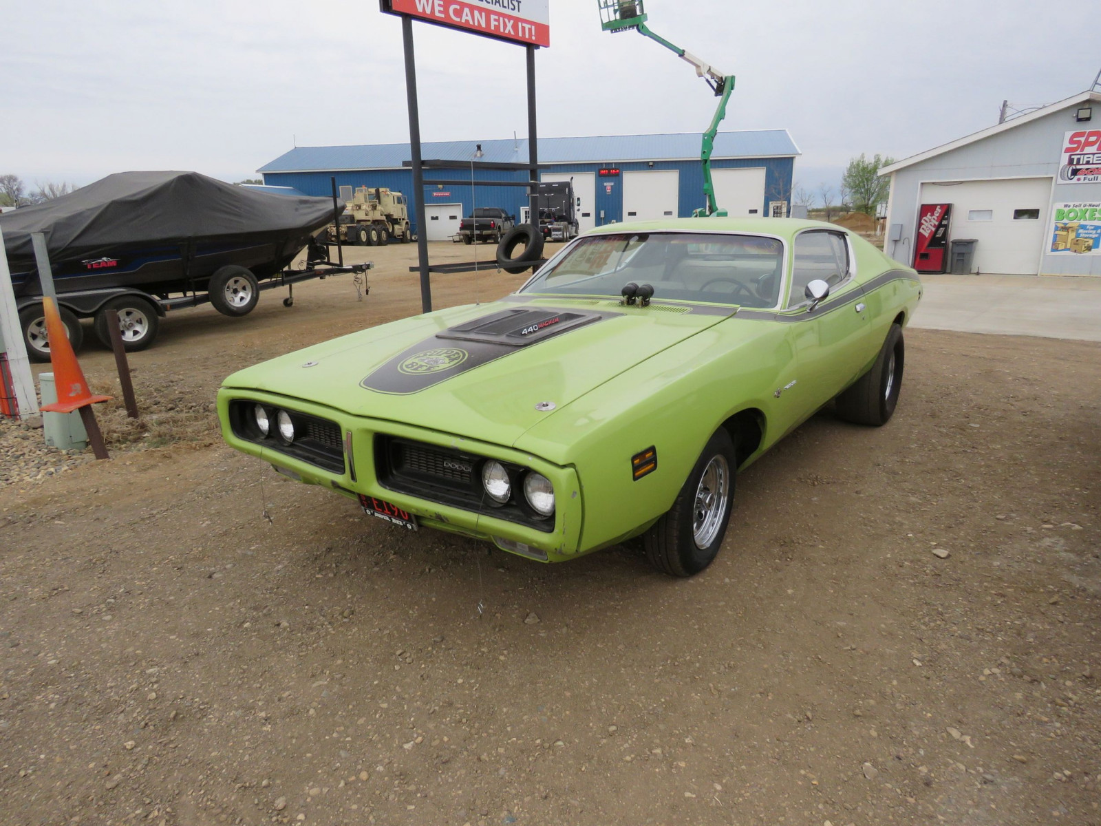 1971 Dodge Super Bee - Image 1