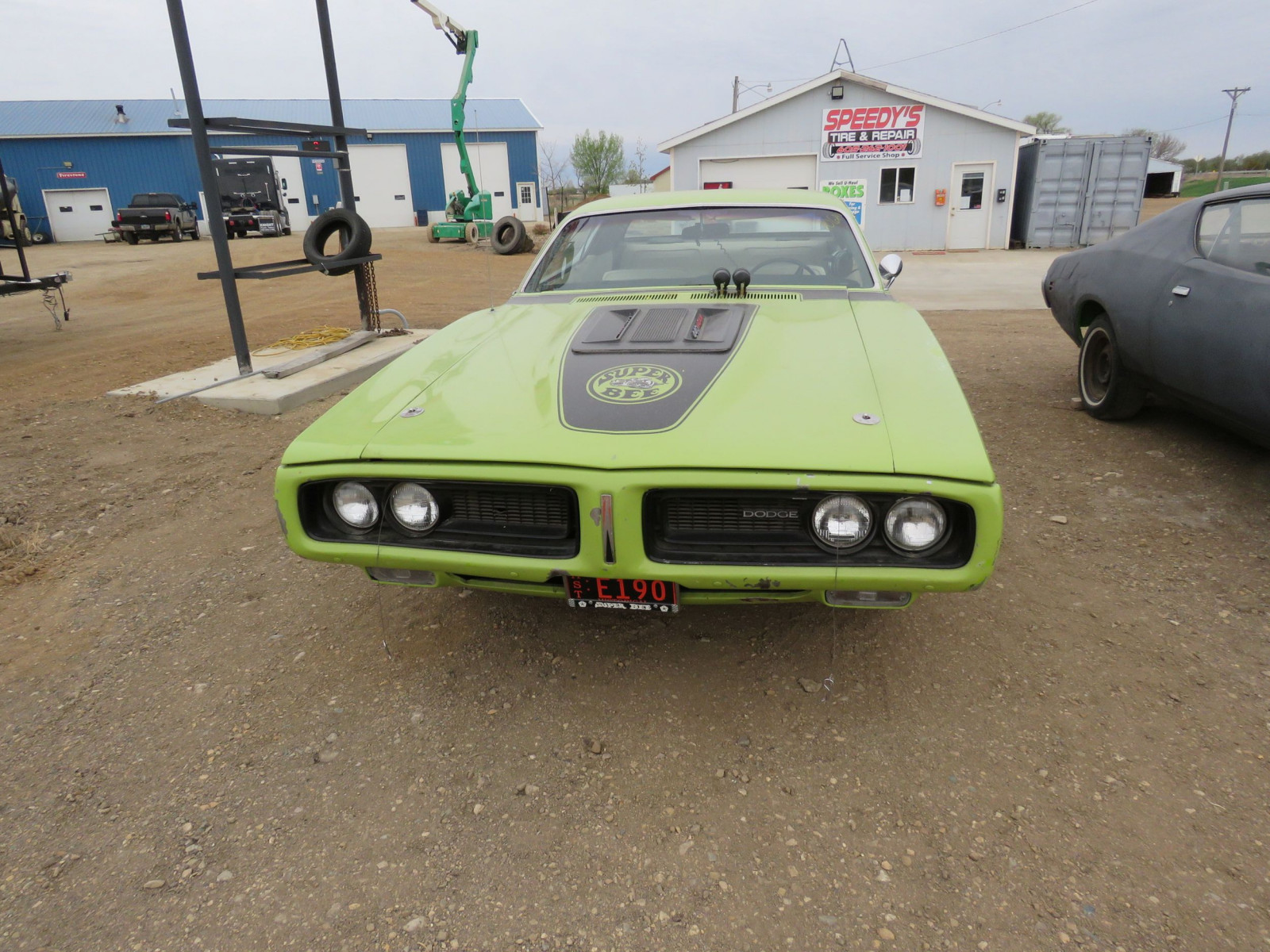 1971 Dodge Super Bee - Image 2
