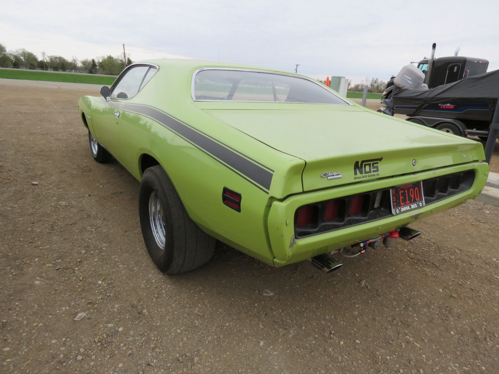 1971 Dodge Super Bee - Image 9