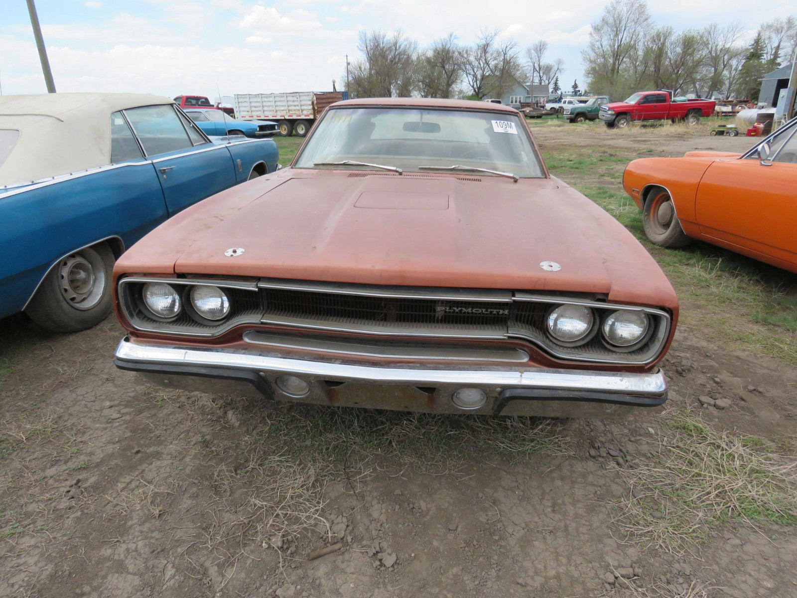 1970 Road Runner Coupe - Image 2