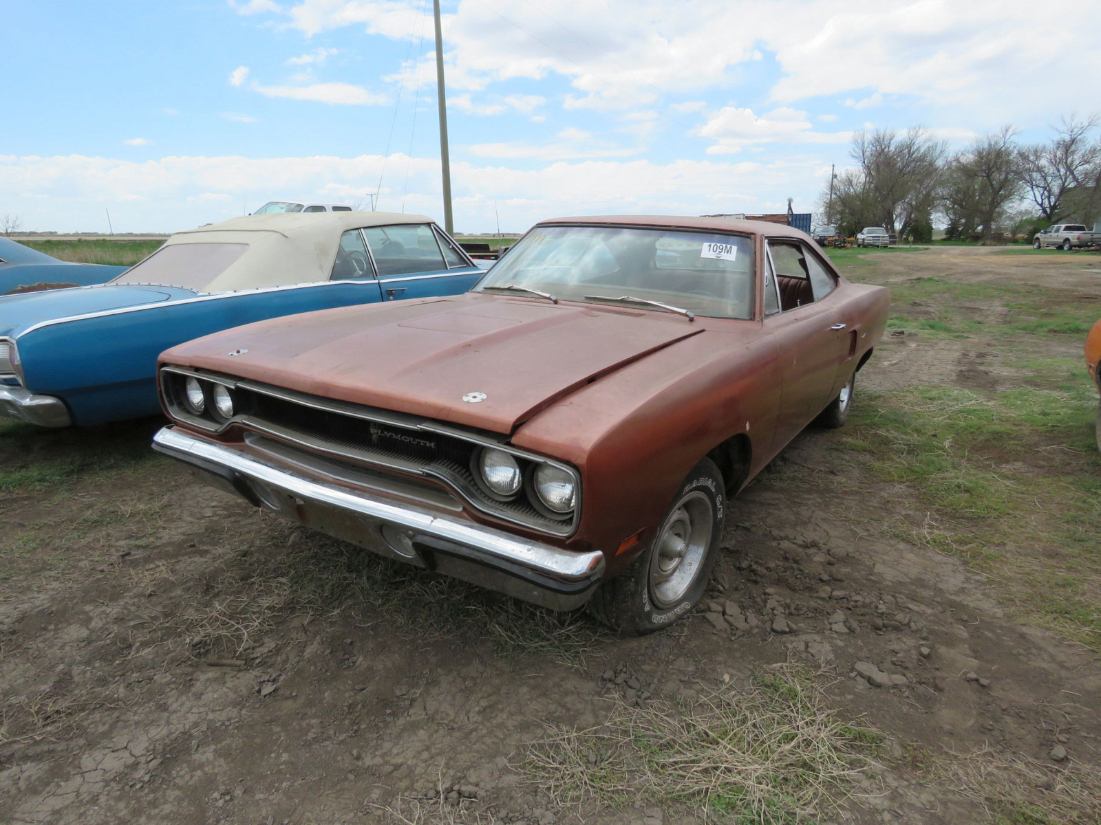 1970 Road Runner Coupe - Image 3