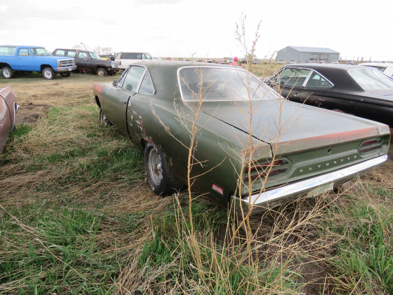 1970 Plymouth Road Runner Coupe - Image 7
