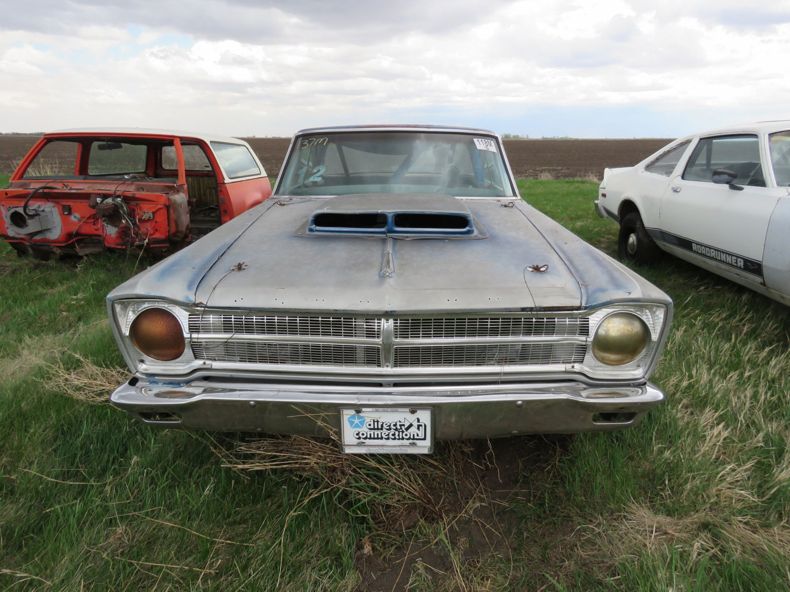 Plymouth Satellite Coupe - Image 2