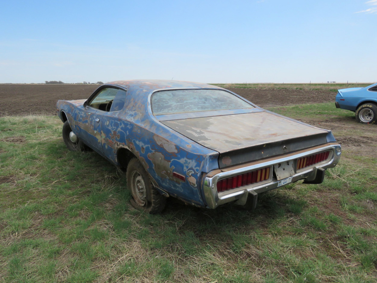 1973 Dodge Charger Coupe - Image 7