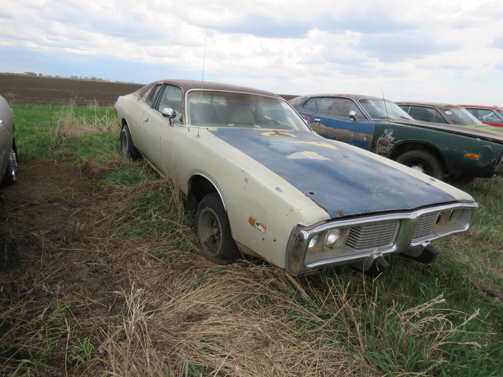 1974 Dodge Charger Coupe - Image 3