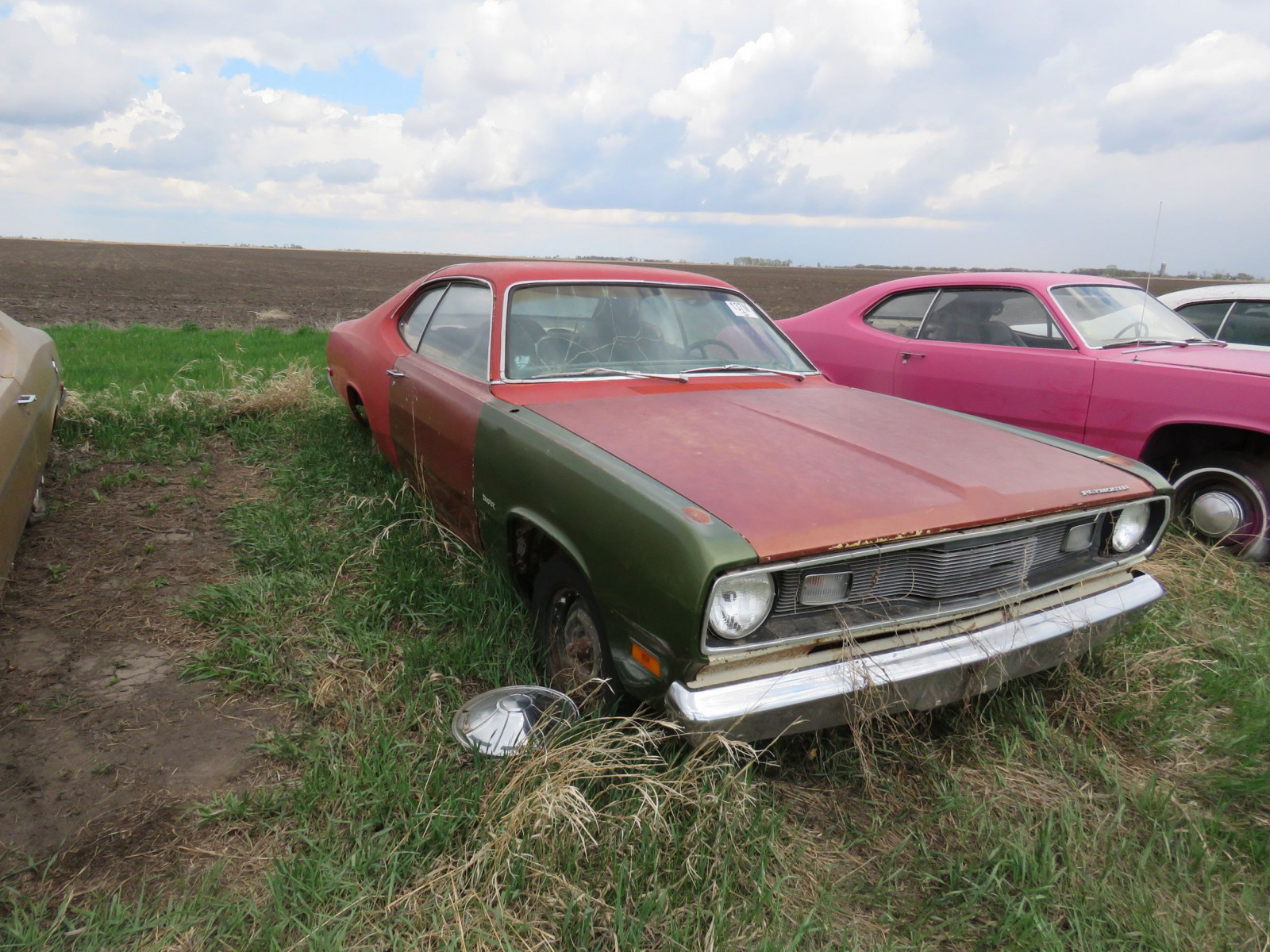 1972 Plymouth Duster Coupe - Image 3