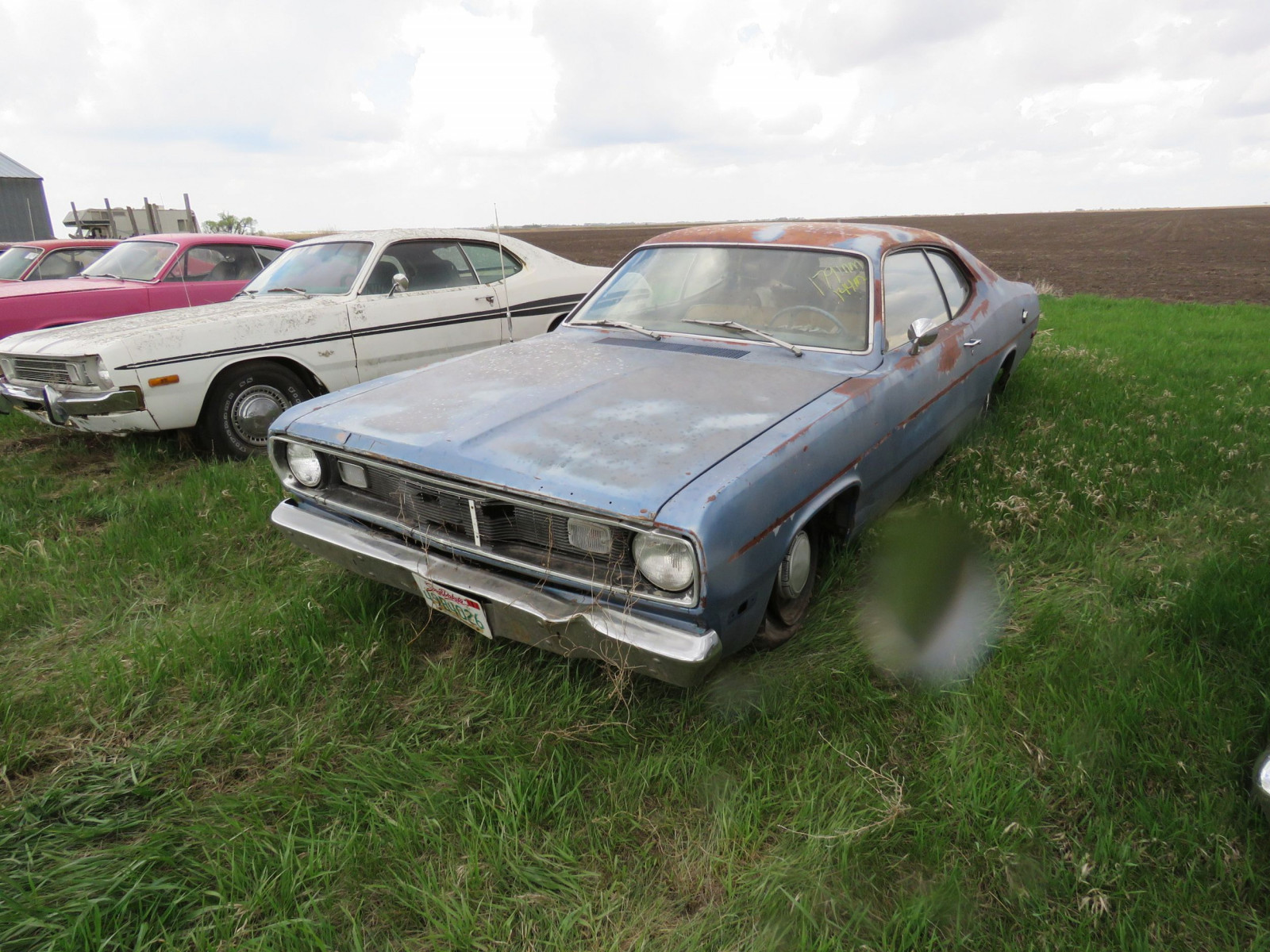 1972 Plymouth Duster Coupe - Image 1